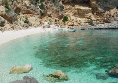 Baunei - Cala Biriola 2